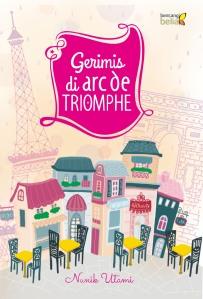 Cover Gerimis Depan